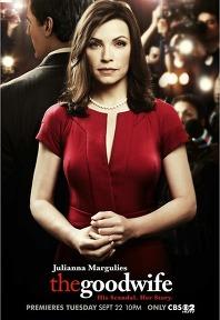 굿 와이프 (The Good Wife) 포스터